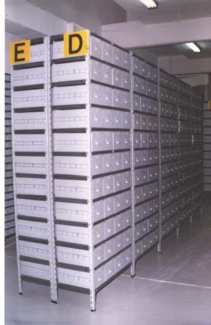 Mascor estanterias metalicas - Medidas estanterias metalicas ...